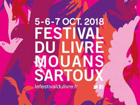 Anouk sélectionnée au Festival !