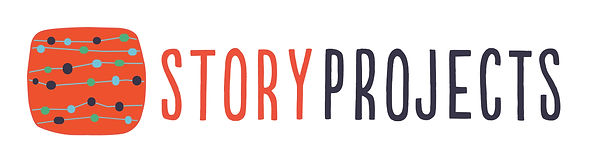 Storyprojects logo