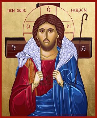 Kristusikoner