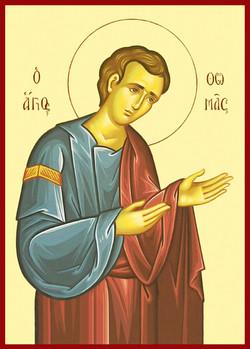 Apostle Thomas