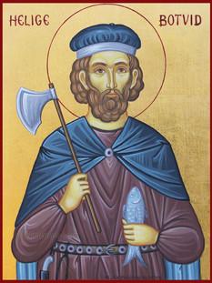 St. Botvid