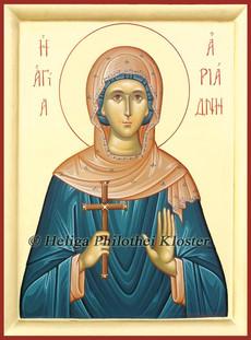 St. Ariadni