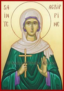 St. Agrippina