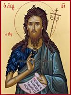 Helige Johannes Döparen