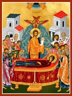Feasts of Theotokos