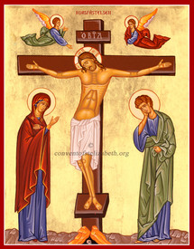 Crucifixion-2 (also available in English)