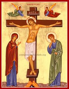 Korsfästelsen-2