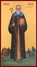 St. David of Munktorp