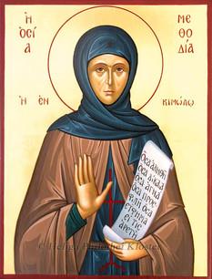 St. Methodia