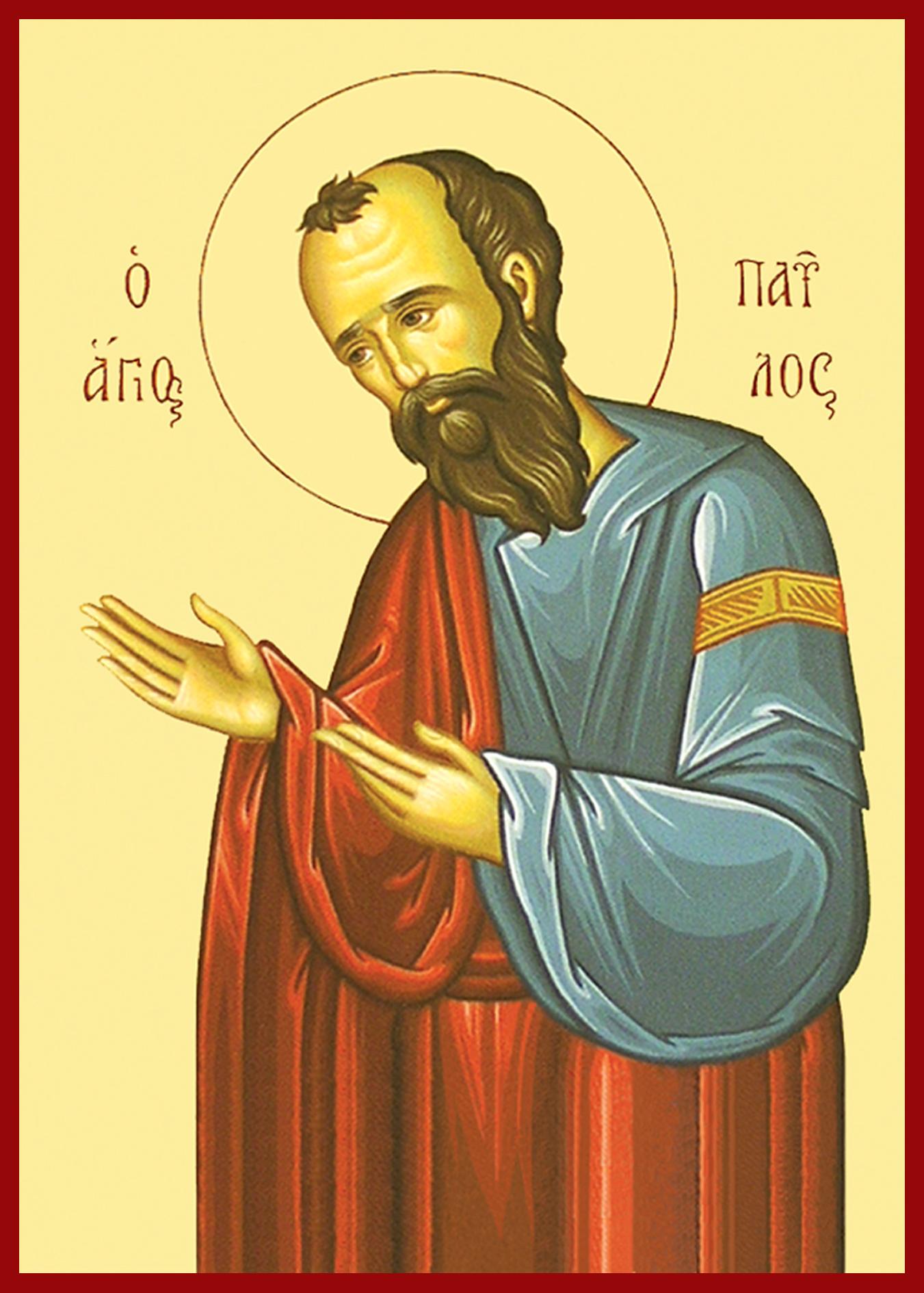 Aposteln Paulus