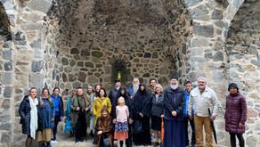 Rapport från årets pilgrimsfärd till Sigtuna