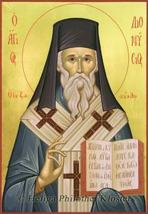 St. Dionysios of Zakyntos