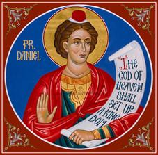 Profeten Daniel