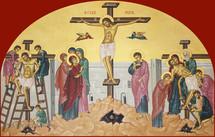 Crucifixion-3