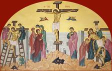 Korsfästelsen-3