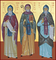 Two or More Saints