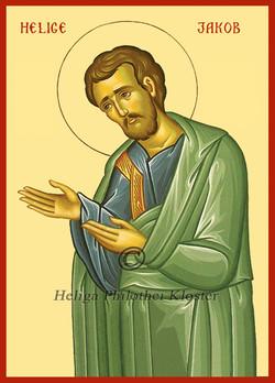 Apostle James