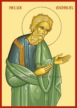 Apostle Andrew