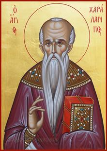 St. Charalambos-2