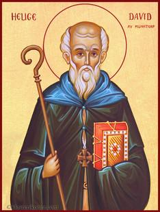 St. David of Munktorp-2