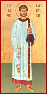 St. Laurence, Archdeacon