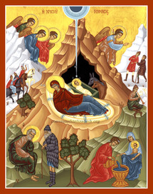 Nativity of Christ -2