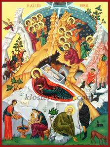 Kristi Födelse -1