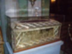 relics St Philothei