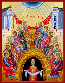 Pentecost (also available in English)