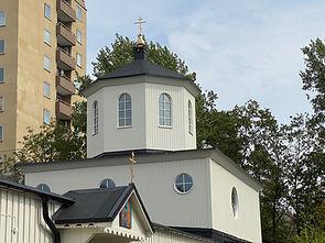 Stockholms ortodoxa stift