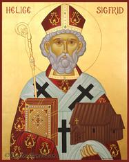 St. Sigfrid-1