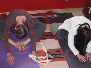 June 8-10: Semi-Annual Yoga Therapy Weekend Retreat