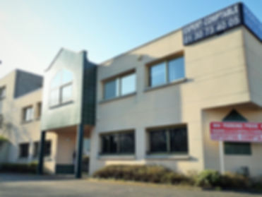 Expert-comptable Ennery-Pontoise l Agora