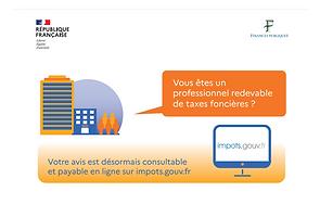 #expert-comptable_agora-sea.fr_Taxes foncières 2021_mise en ligne des avis dans l'espace p
