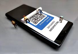 #expert-comptable_agora-sea.fr_ Pass sanitaire_comment récupérer son QR Code au format eur