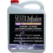 1 Gallon - Sliver Infusion