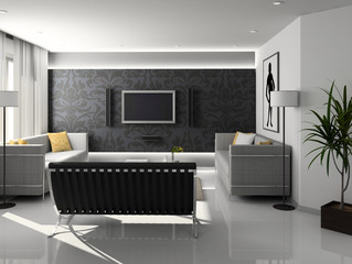 Here is a complete list of items that need to be cleaned for the ambitious home renter/buyer/seller.