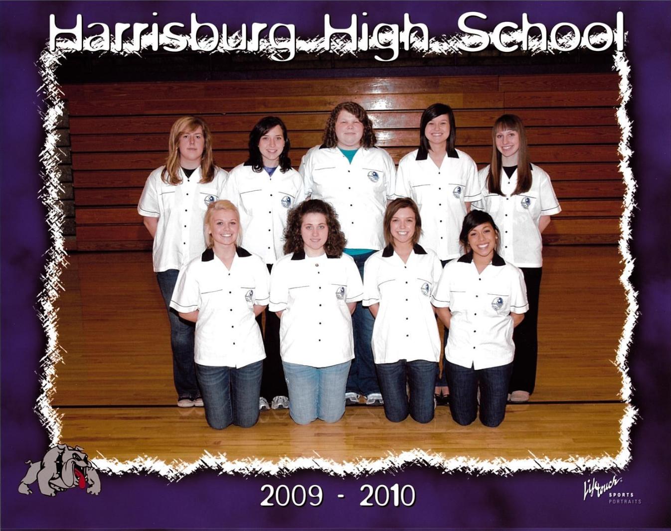 2009-2010 Girls