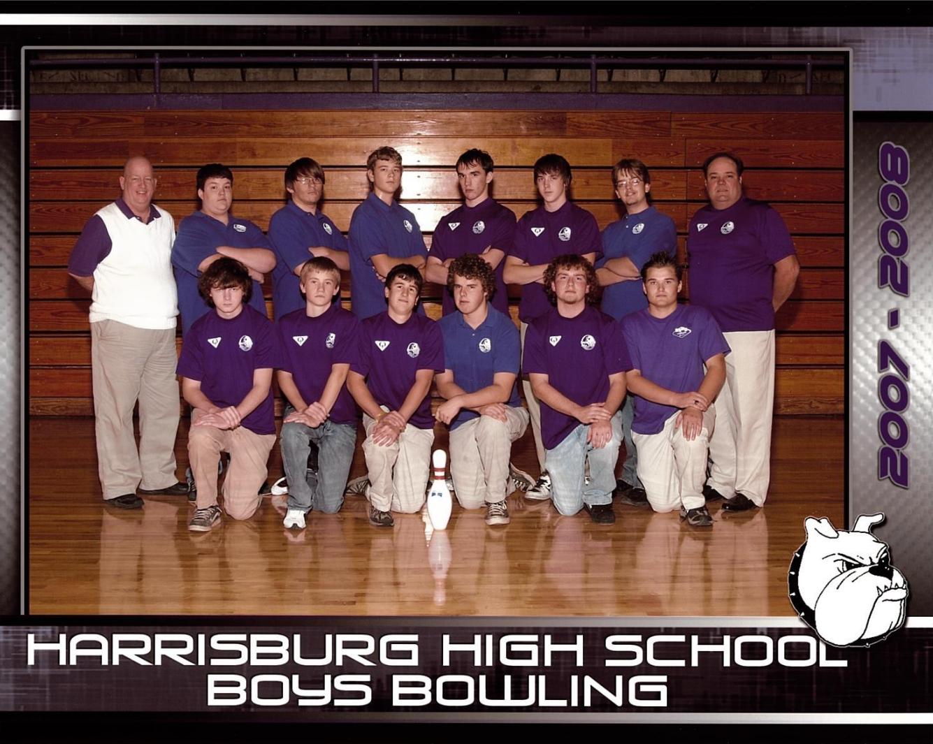 2007-2008 Boys