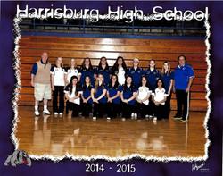 2014-2015 Girls