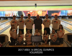 2017 SPECIAL OLYMPICS PIC