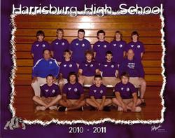 2010-2011 Boys