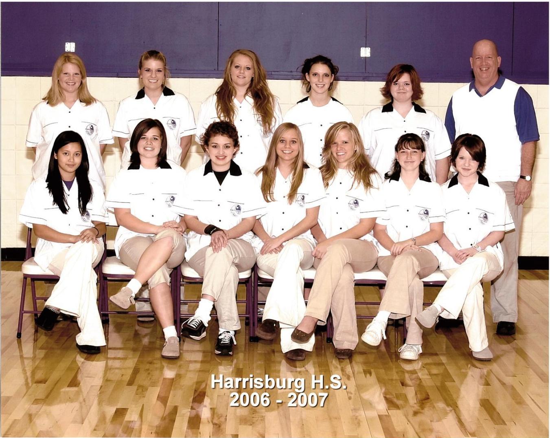 2006-2007 Girls