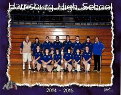 2014-2015 Boys