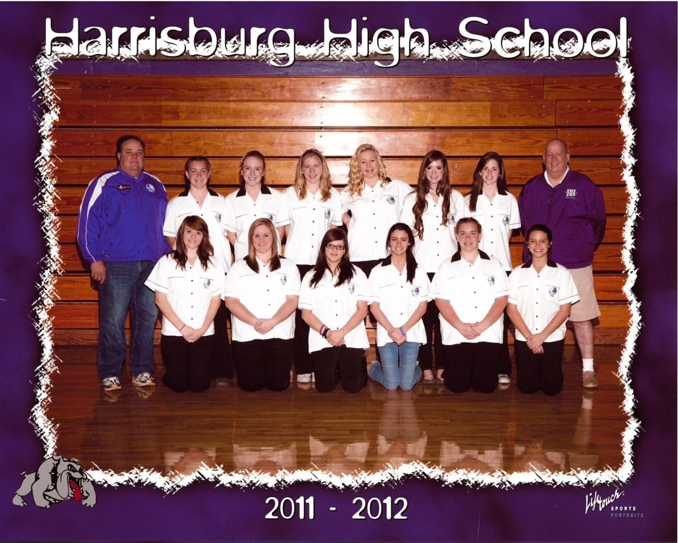 2011-2012 Girls