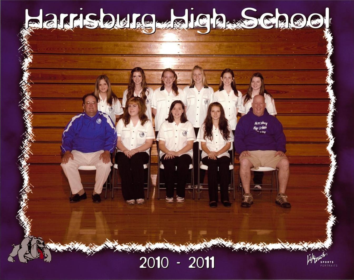 2010-2011 Girls