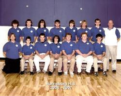 2006-2007 Boys