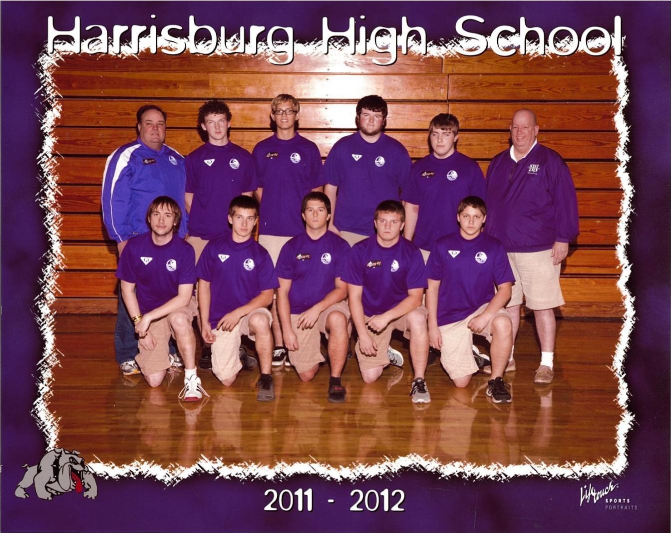 2011-2012 Boys