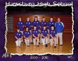 2009-2010 Boys