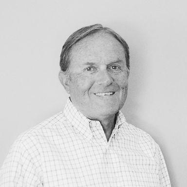 Calvin Brubaker of Brubaker Construction